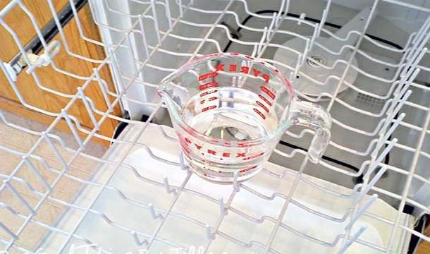 4. The Dishwasher