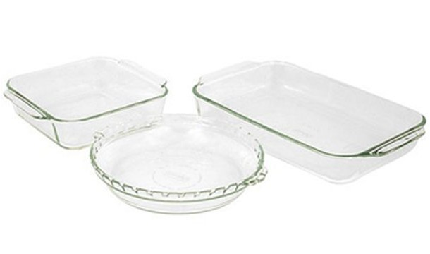 "15. Forget the Stains on the ""Pyrex"""