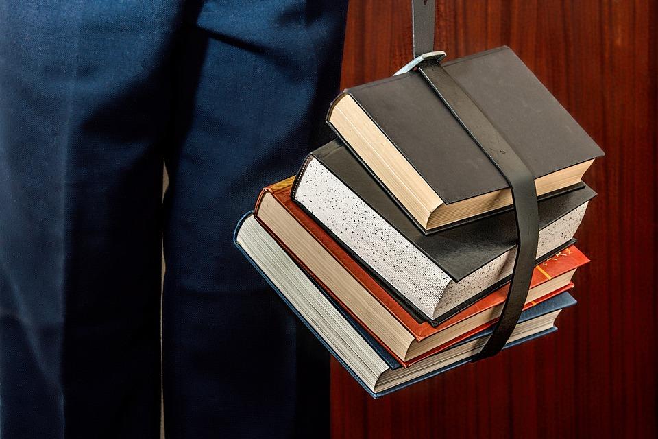 12. Read A Book