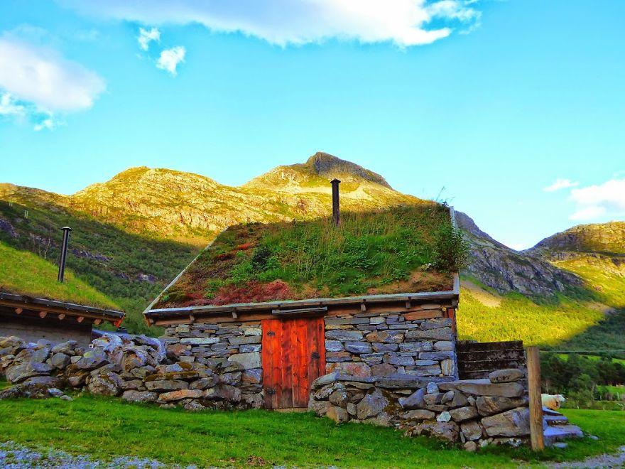 15. Møre Og Romsdal