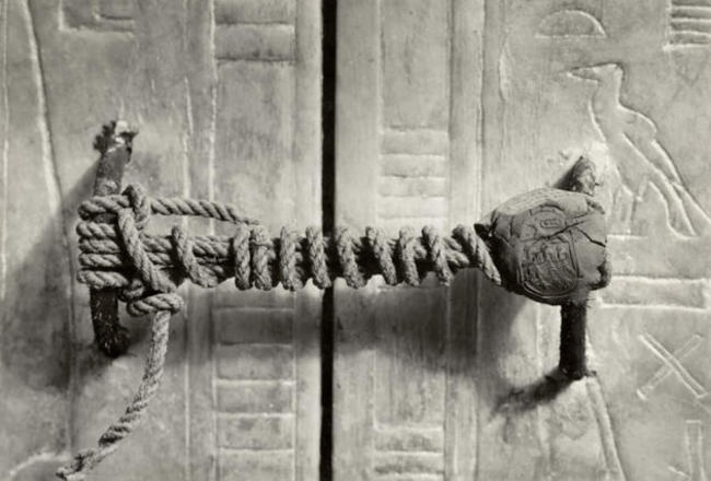 Tutankhamen Tomb
