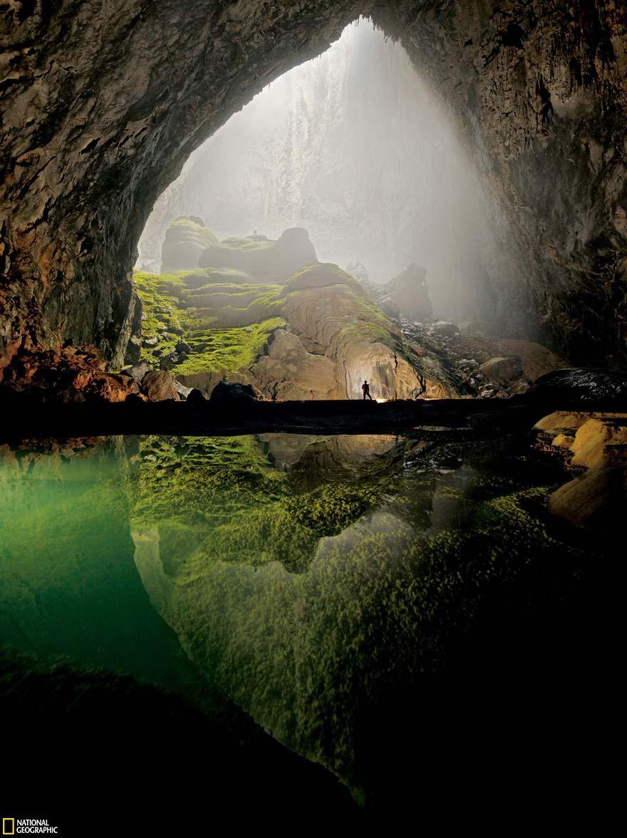 8. Son Doong Cave, Vietnam