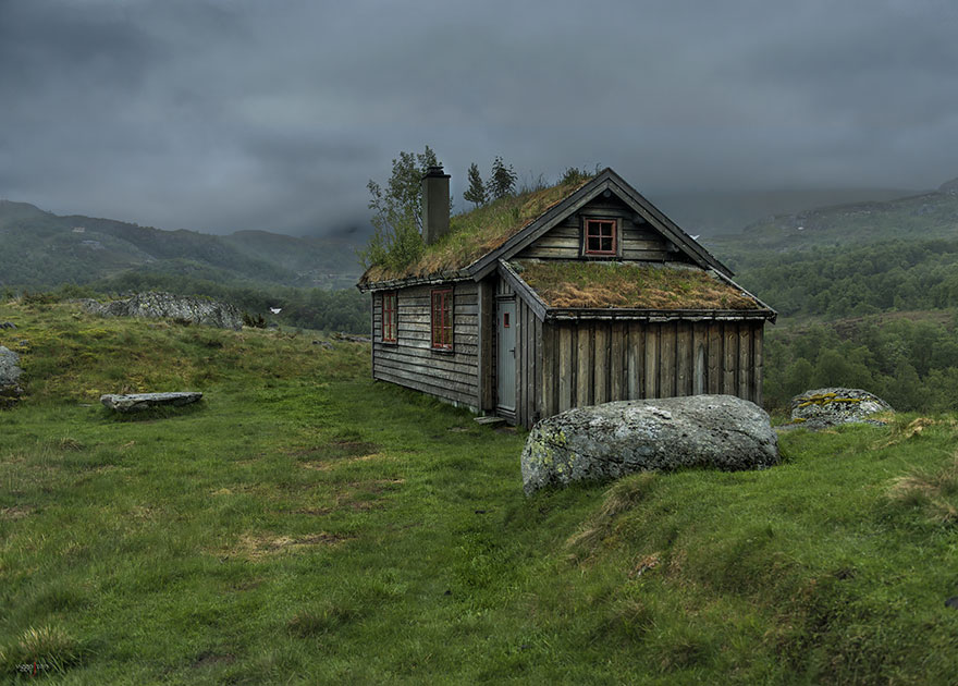 14. Rogaland, Gullingen