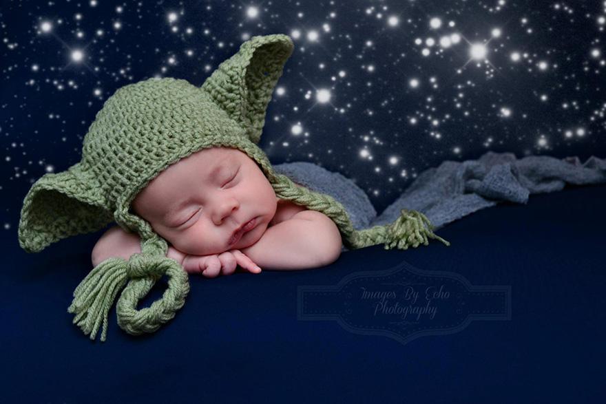 5. Baby Yoda