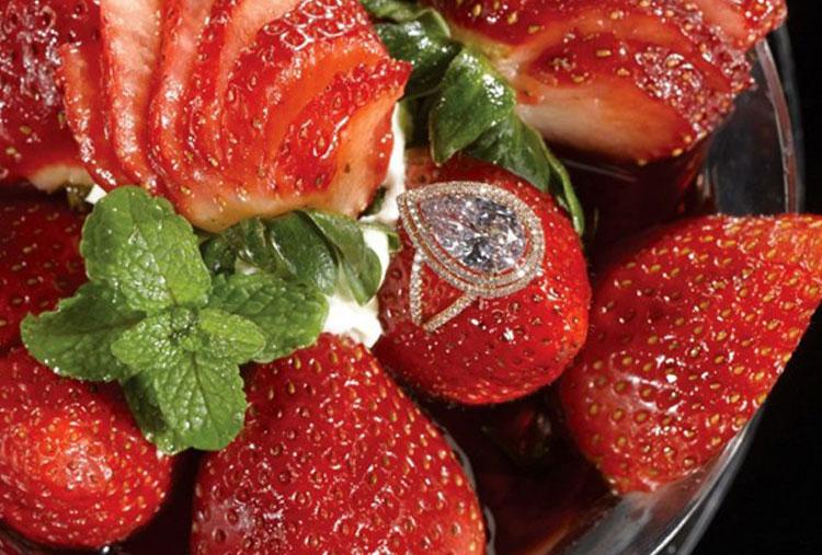 Arnaud Strawberries