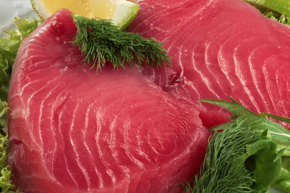 You can eat tuna in many different ways