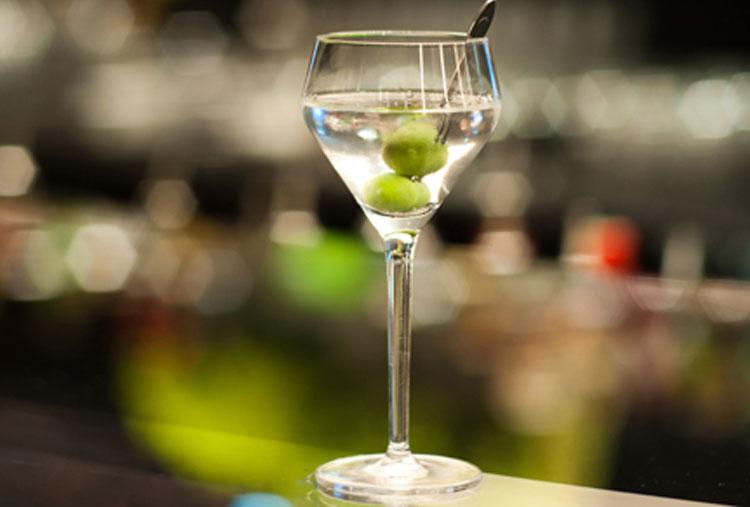 Bvlgari Martini