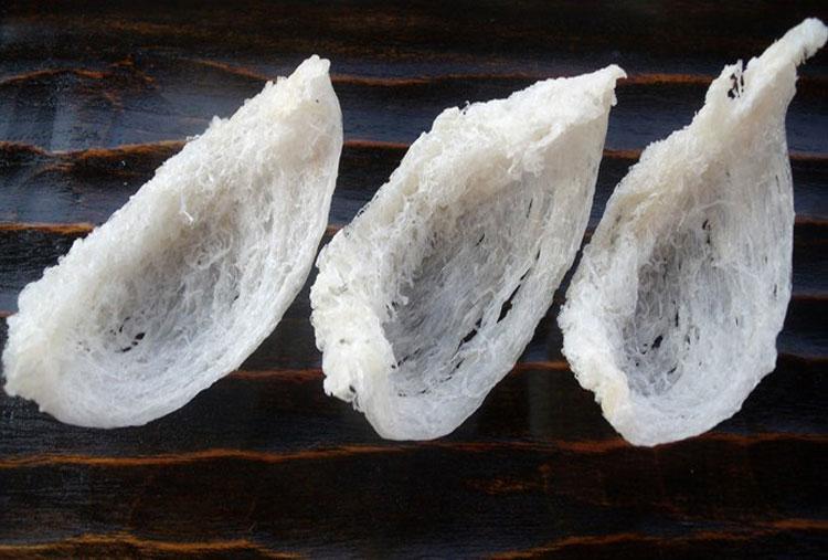 Asian caviar