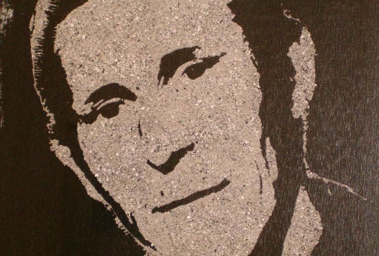 Ash portrait artist