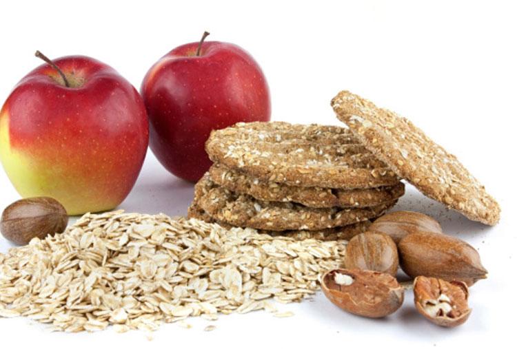 Eat more fiber