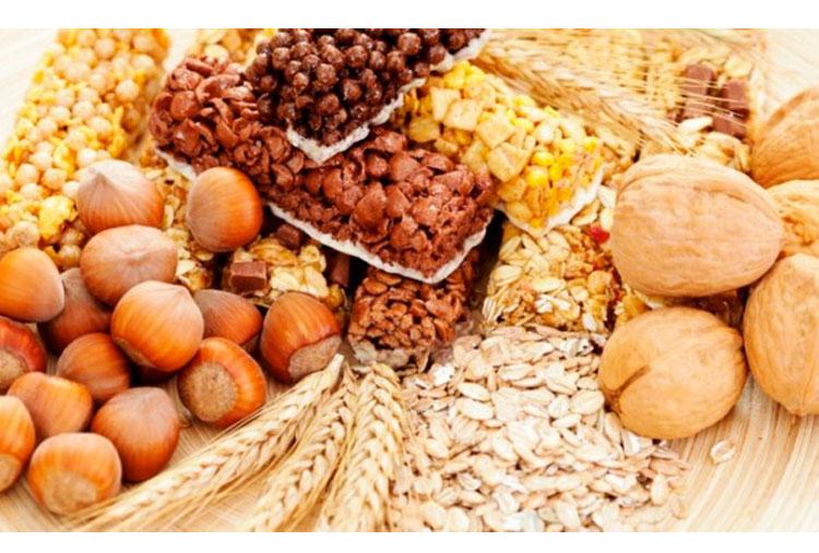 Benefits of eating fiber
