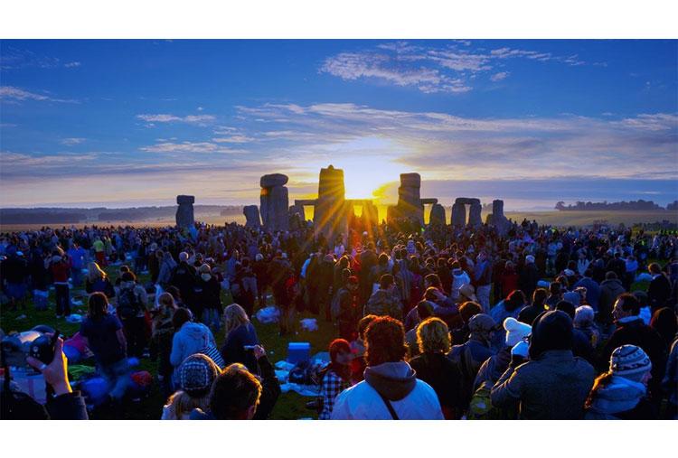 Stonehenge Summer Festival
