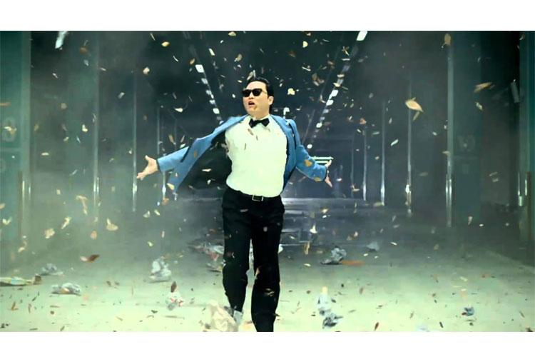 "Gangnam Style ""PSY"""