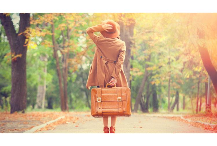 Write your own travel diary