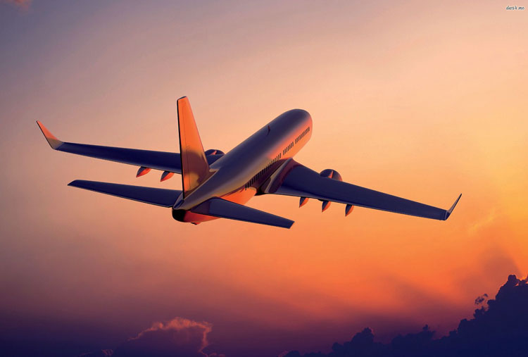 How to book long-haul flights