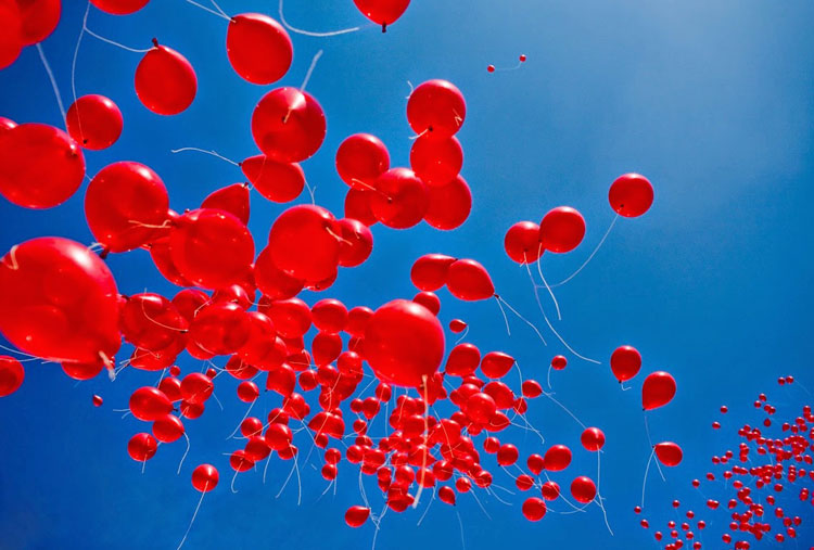 """99 Luftballons"""
