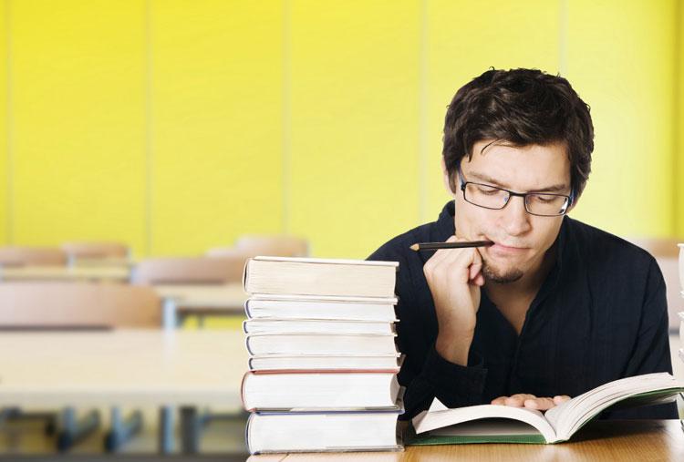 Take regular study breaks