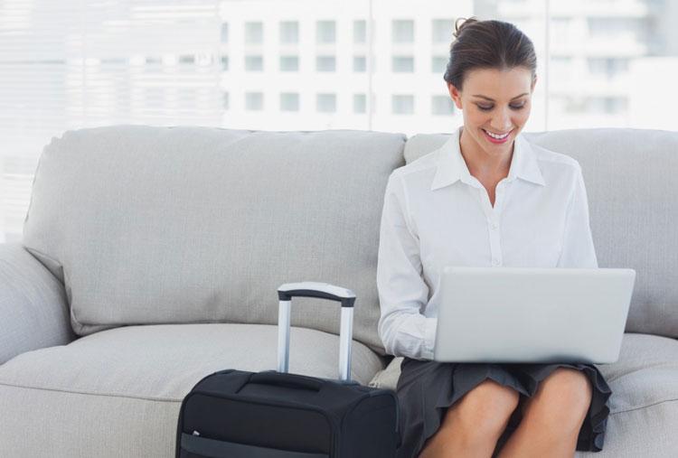 Get a travel insurance