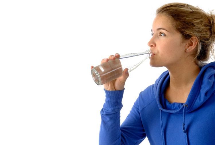 It helps fight water retention