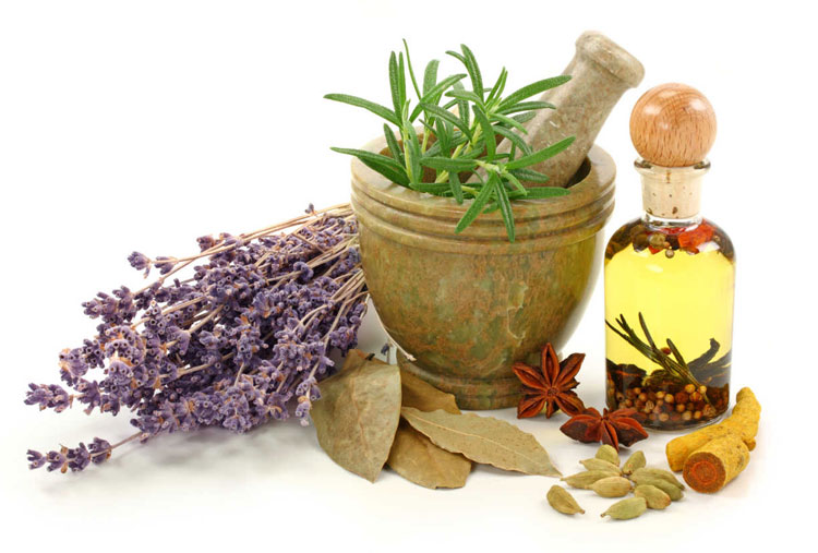 Herbs and natural medicines