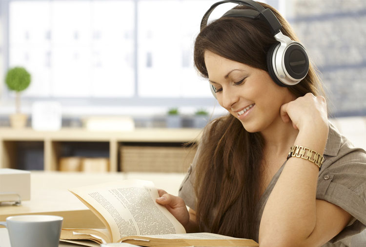 Music can improve memory