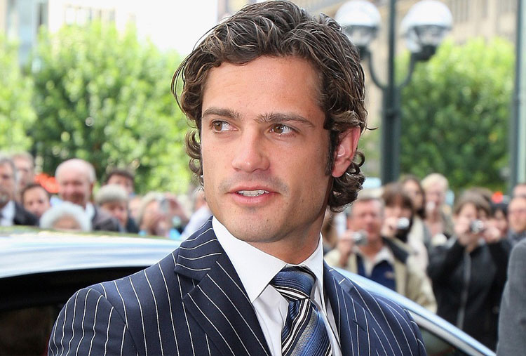 Prince Carl Philip, Duke of Värmland