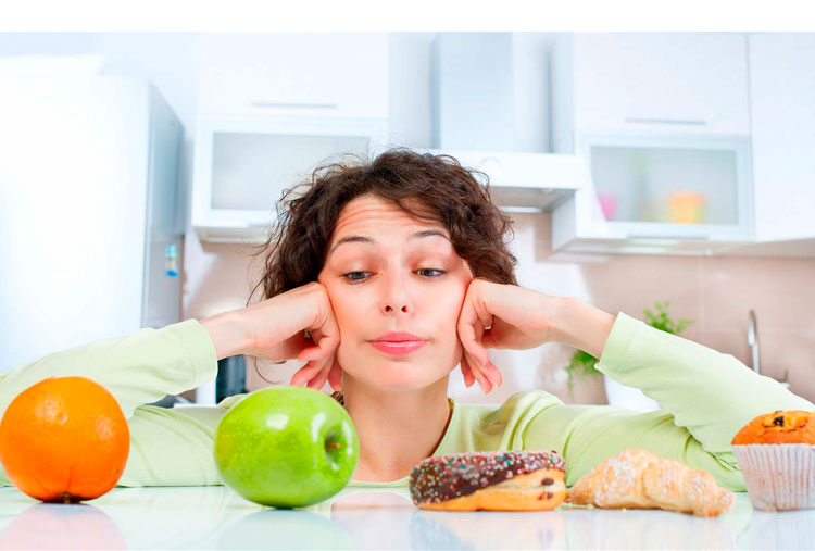 Avoid eating large meals before bed