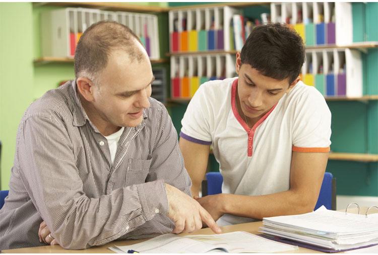Career counselors