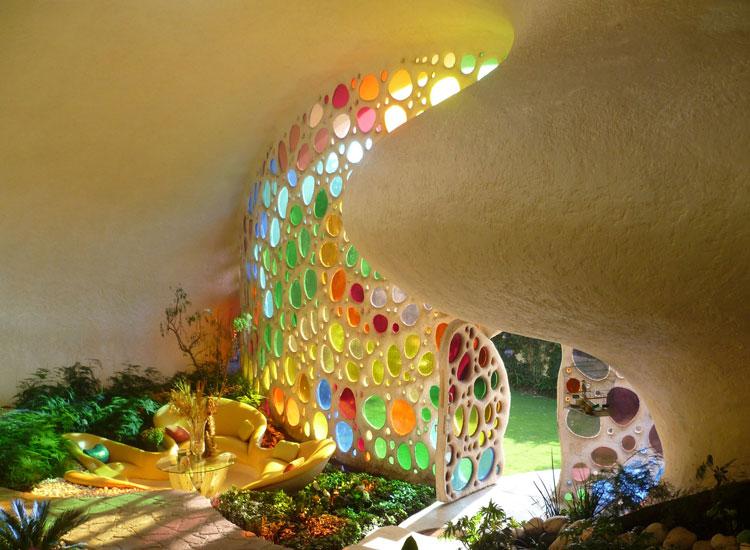 The coolest Bio-Architecture design