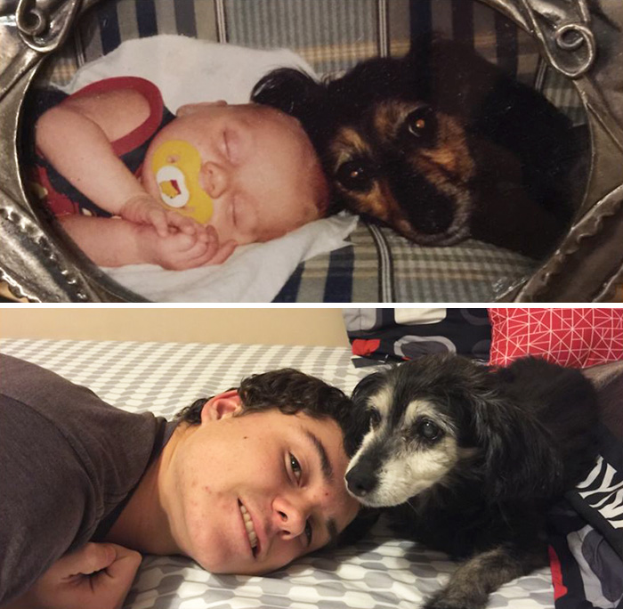 15 Years Later Still Best Friends