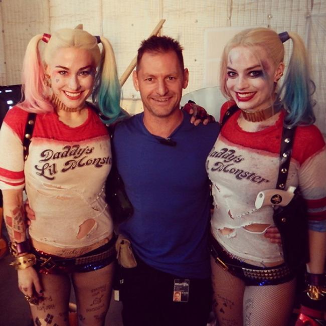 Harley Quinn 2x1