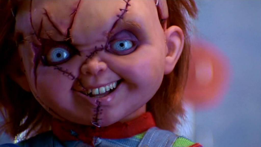 Chucky, Chucky