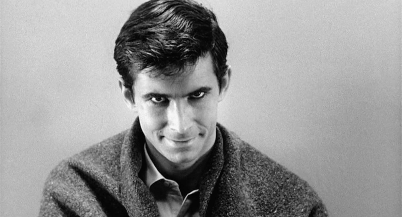 Norman Bates, Psycho