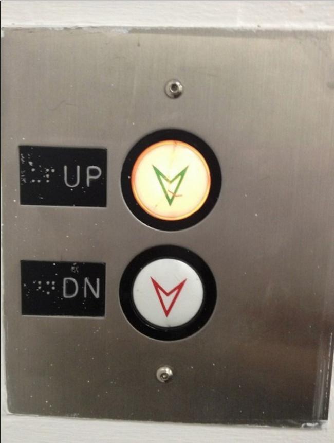 Elevator jam