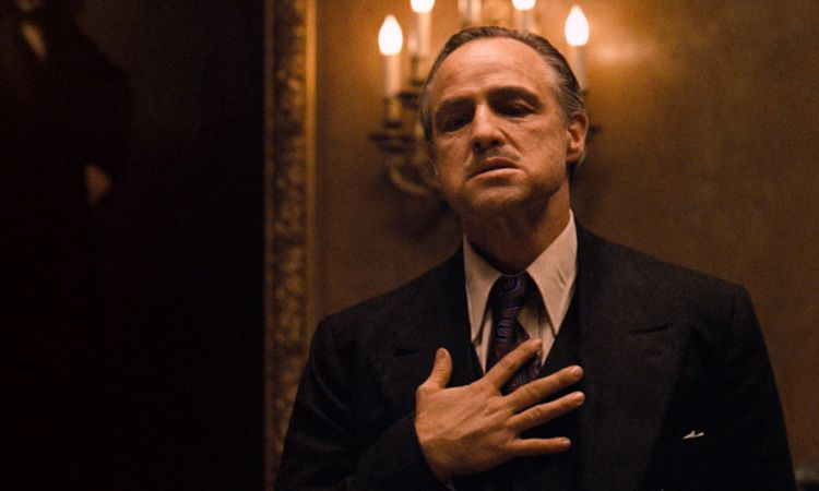 Don Vito Corleone, The Godfather