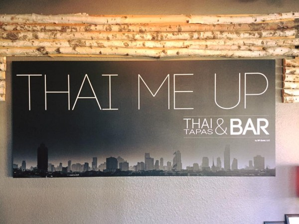 Thai Me Up, Stockton, CA, USA
