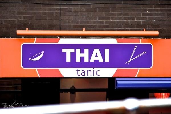 Thai Tanic, Belfast