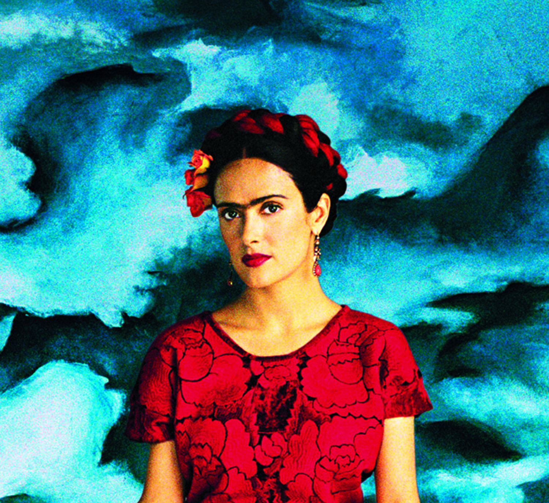 Frida: Salma Hayek