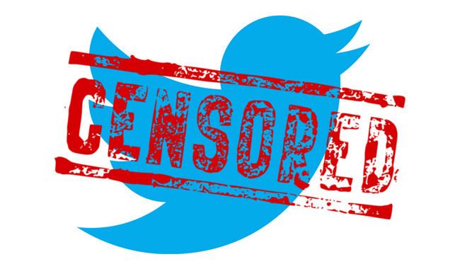 China considers Twitter dangerous