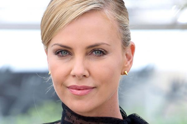 Charlize Theron is Gorgeous women