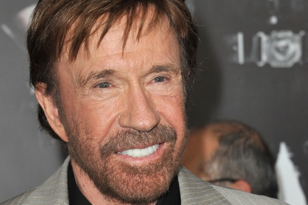 Chuck Norris' real name