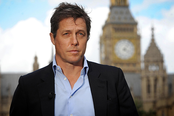 Hugh Grant will never accept the mistake he made