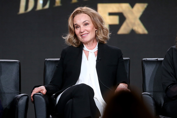 Jessica Lange is still beautiful