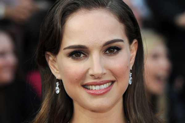 Natalie Portman Graduated from the university
