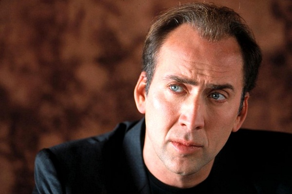 Nicolas Cage has no more career in the filming world
