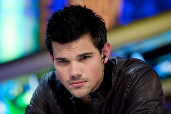 Taylor Lautner after Twilight