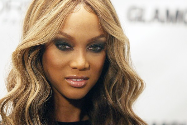 Tyra Banks has a big phobia