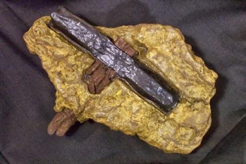 Kingoodie hammer