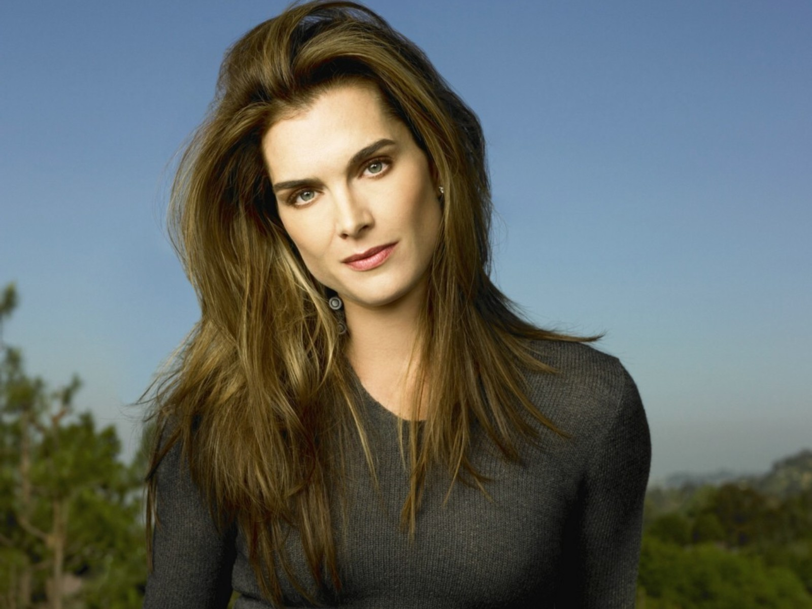 Brooke Shields - 6