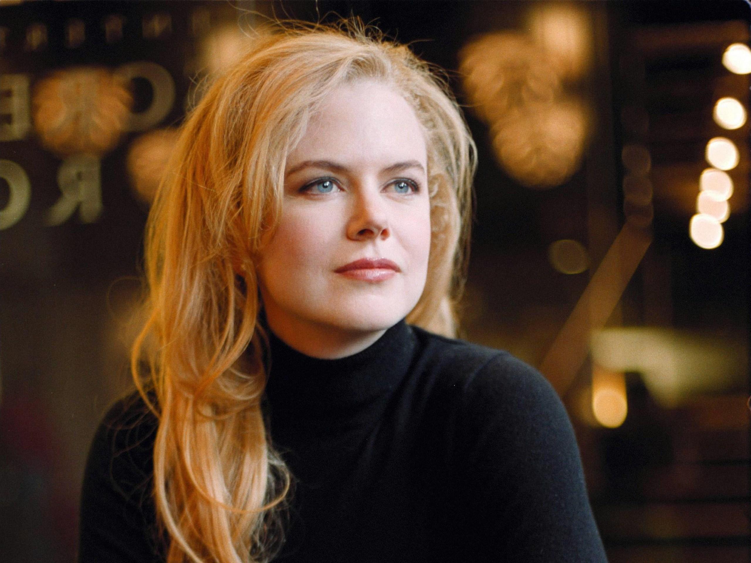 Nicole Kidman - 5.91
